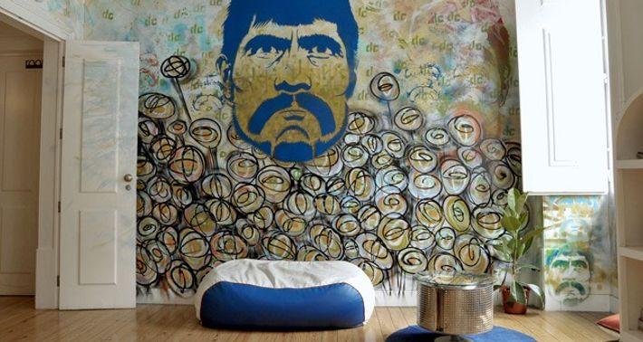 Living Lounge, Lisbon