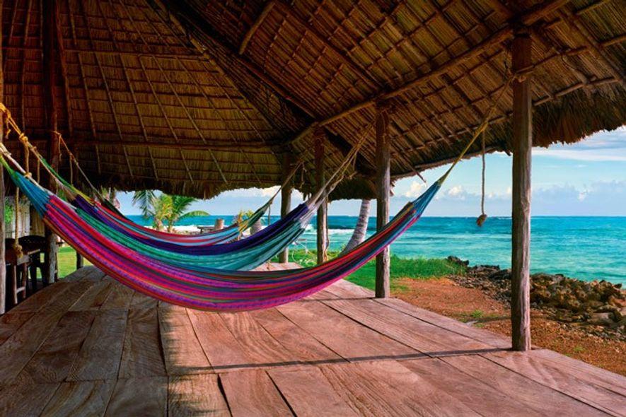 Hot Bikram Retreats, Panama. Image: Getty