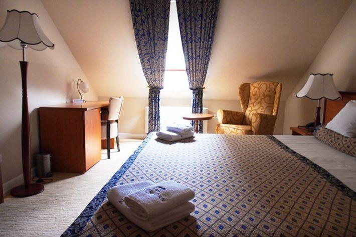 Hotel Jagerhorn, Zagreb