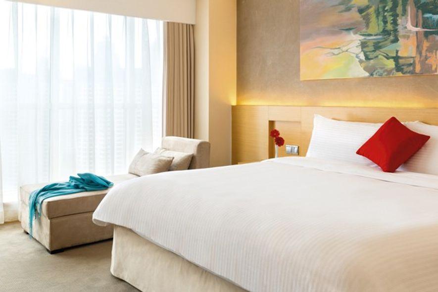 Hotel Jen Upper East Beijing