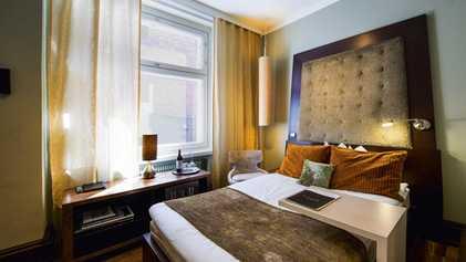 Rooms under £100: Helsinki