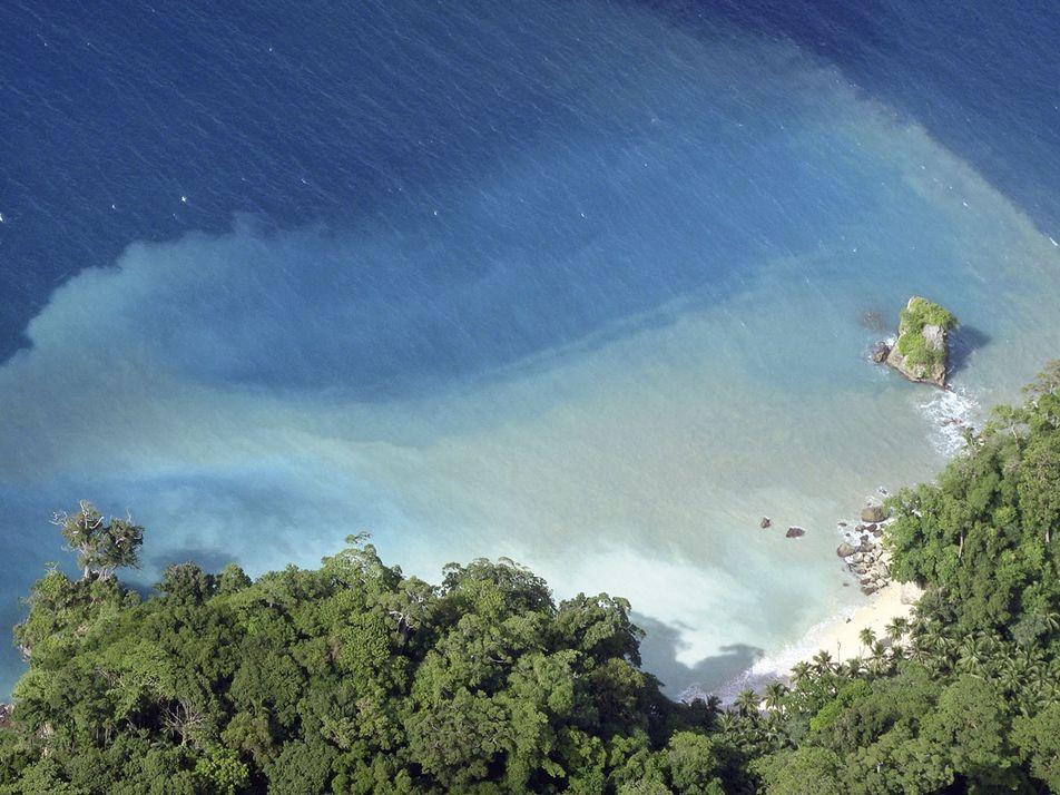 Andaman and Nicobar Islands: where bureaucracy ensures environmental integrity