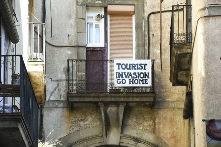 tourismophobia