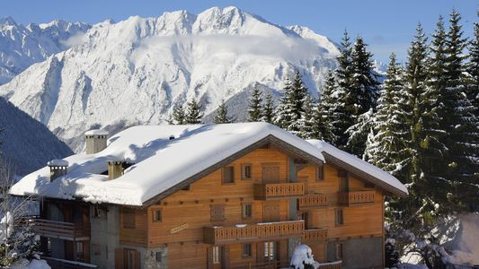 Hot topic: will tough economic times bring an end to the traditional catered ski chalet?