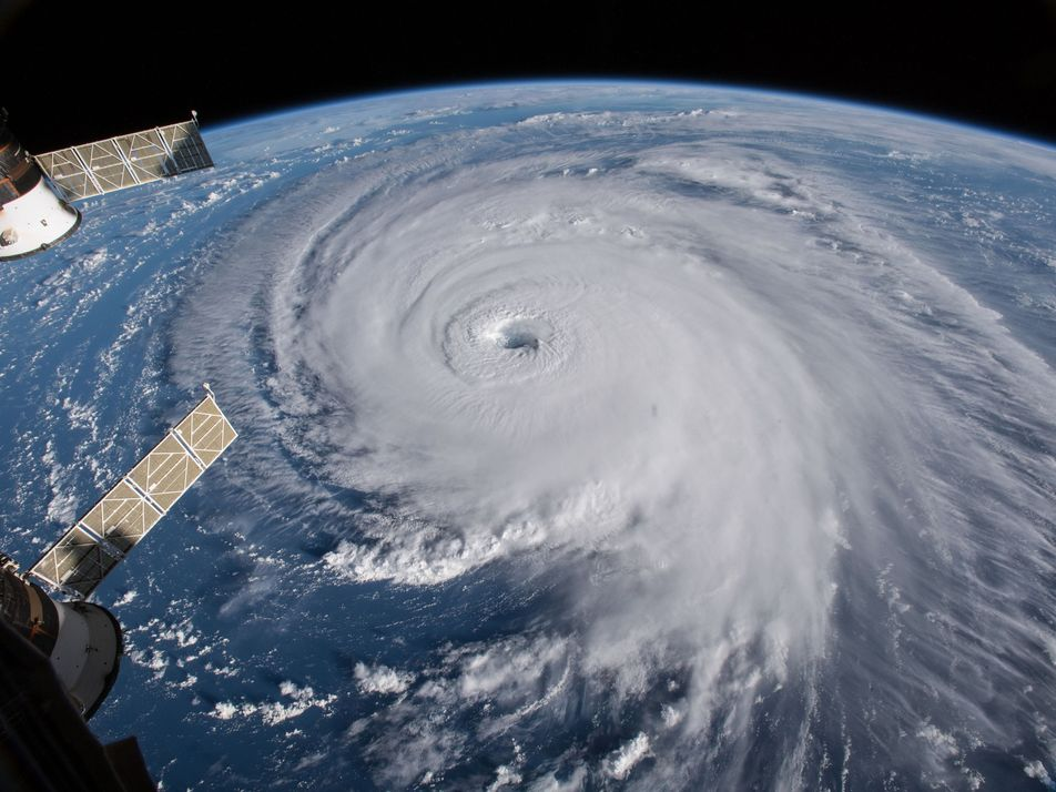 We've run out of hurricane names. What happens now?