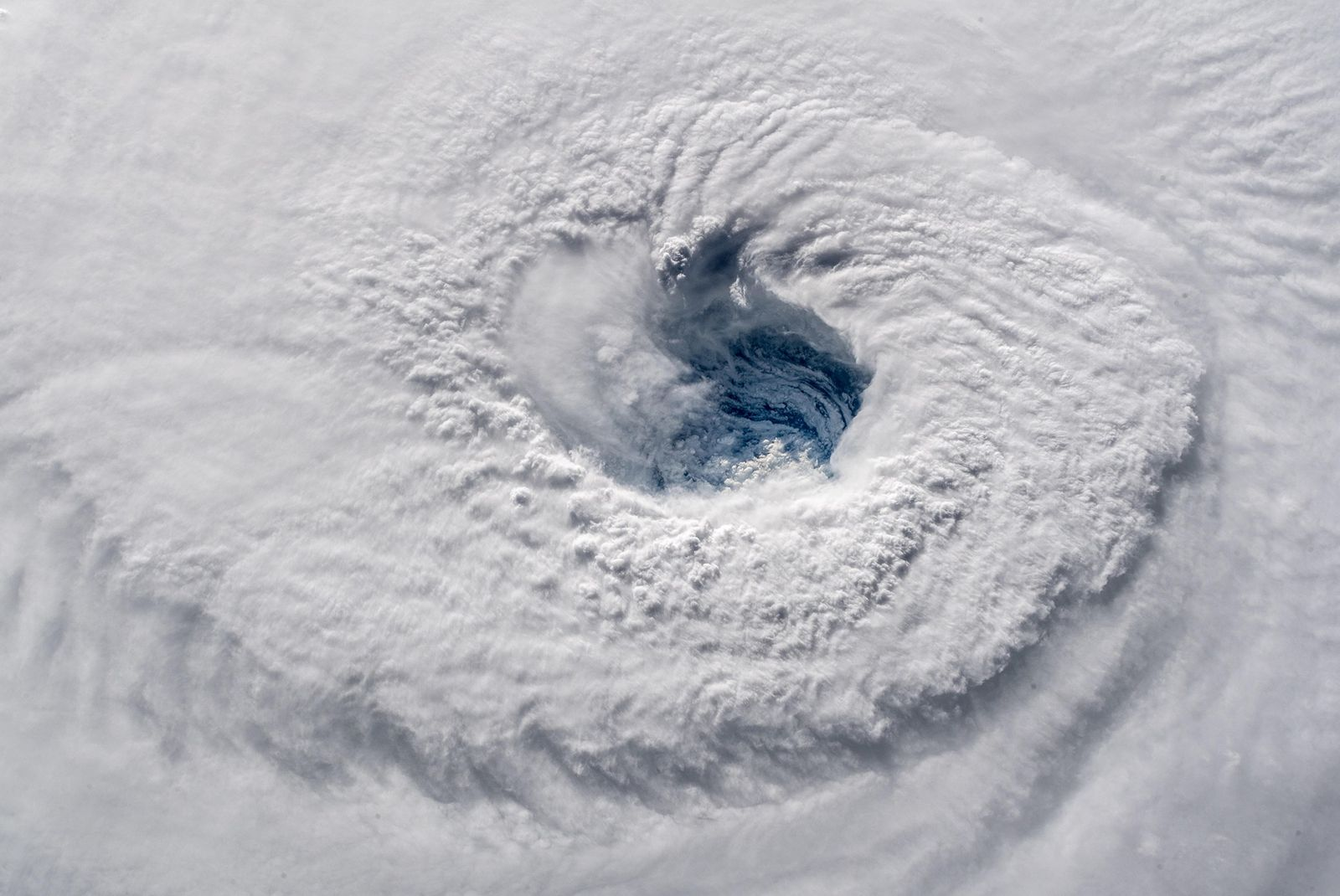 Conditions are ripe for a major Atlantic hurricane in 2020