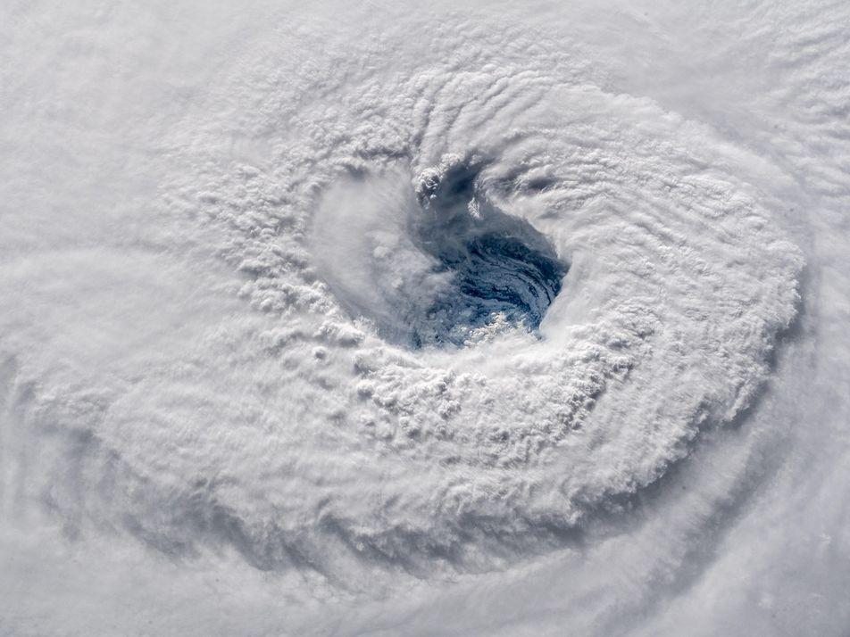 Conditions are ripe for a major Atlantic hurricane in 2020