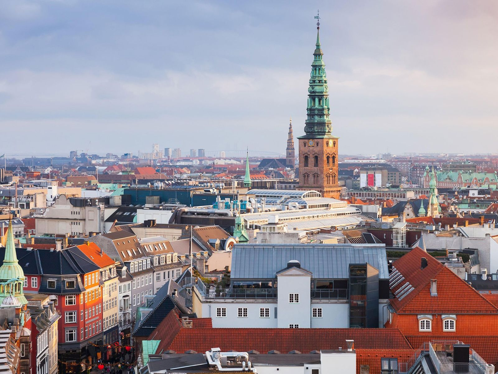 Anyone can experience the spirit of hygge on a trip to Copenhagen.