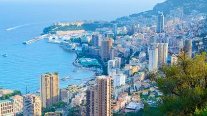 Monaco: Playing it cool