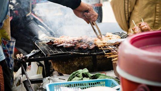 Bangkok: Street food
