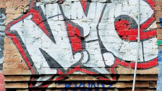 Brooklyn: American graffiti
