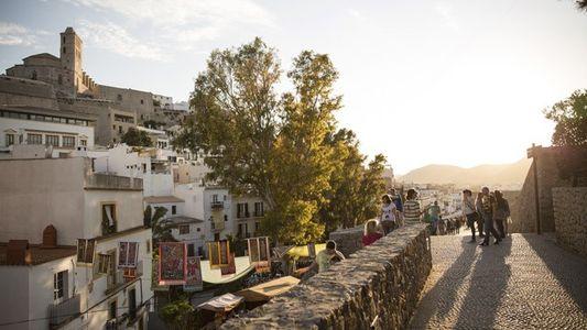 Ibiza: Somewhere beyond the sea