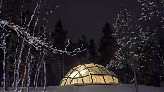 9 cosy ice hotels and igloos for a chill-out holiday