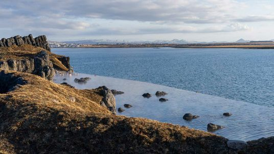 Beyond the Blue Lagoon: five incredible geothermal baths in Iceland