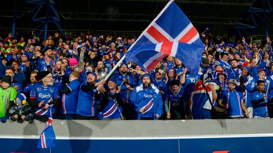 Why the Iceland National Team Has So Many Polish Fans