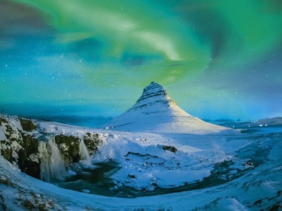 Top 9: Iceland adventures