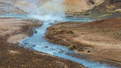 A swarm of earthquakes shakes Iceland. Are volcanic eruptions next?