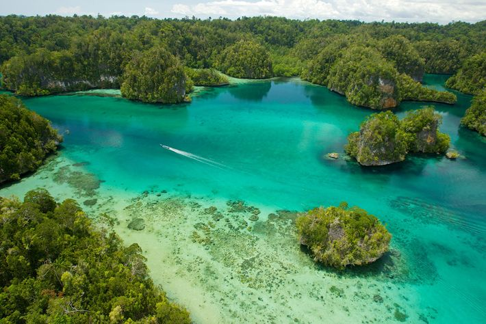 As much of Bali becomes flooded with tourists, opt for one of the other thousands of ...