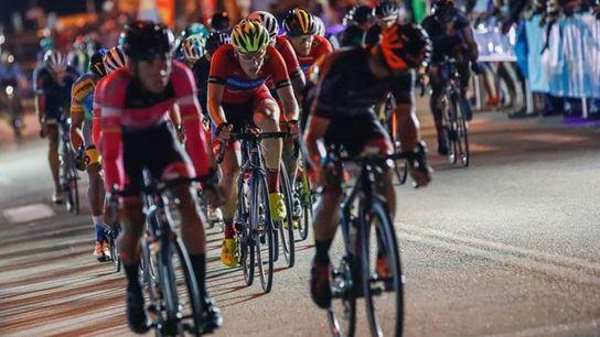 Cycling in Tobago