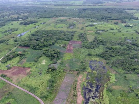 """Massive 3,000-year-old ceremonial complex discovered in """"plain sight"""""""