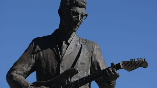 Texas: Barbecue, beer and big grins in Buddy Holly's hometown