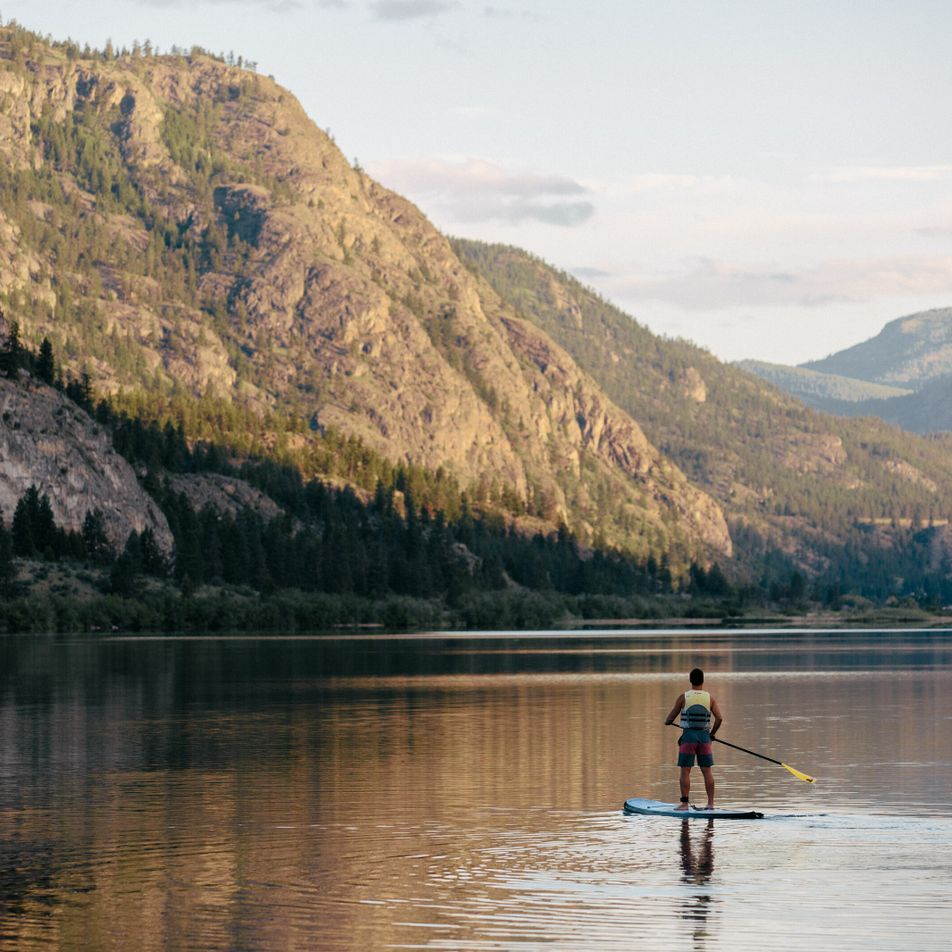 Exploring British Columbia: two itineraries for the ultimate road trip