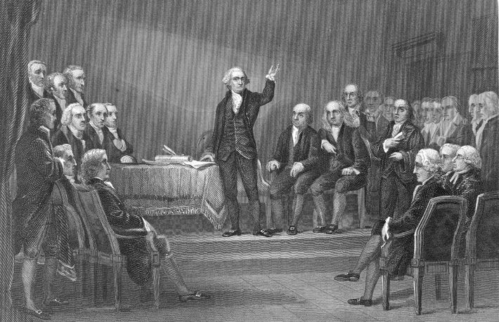 During the 1878 Constitutional Convention, the framers debated how to define an impeachable offense. Eventually they ...