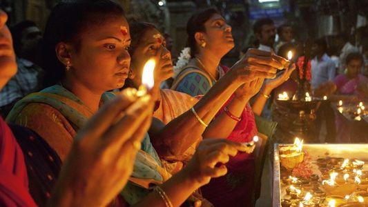 India: Madurai
