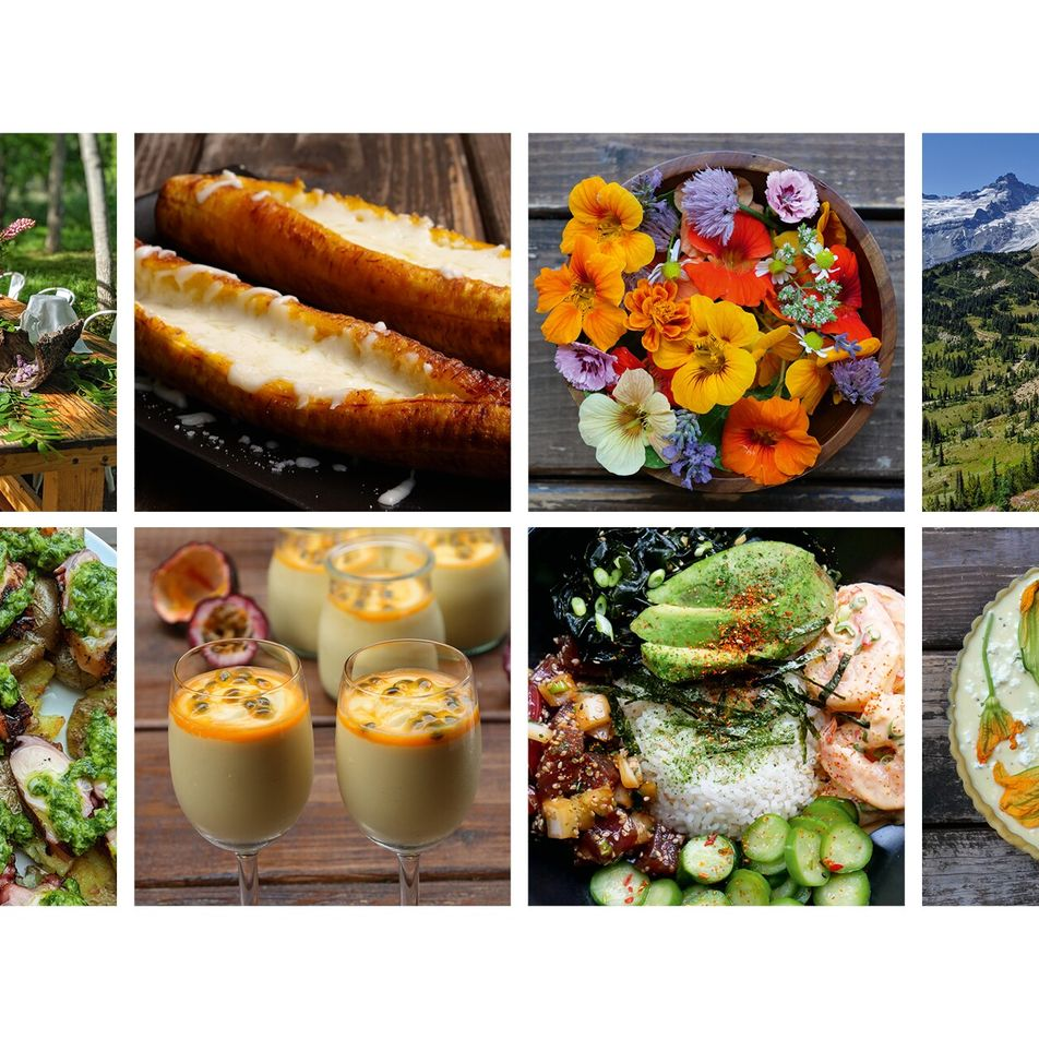 Meet the Instagramer: @laylapujol on the cuisine of Ecuador