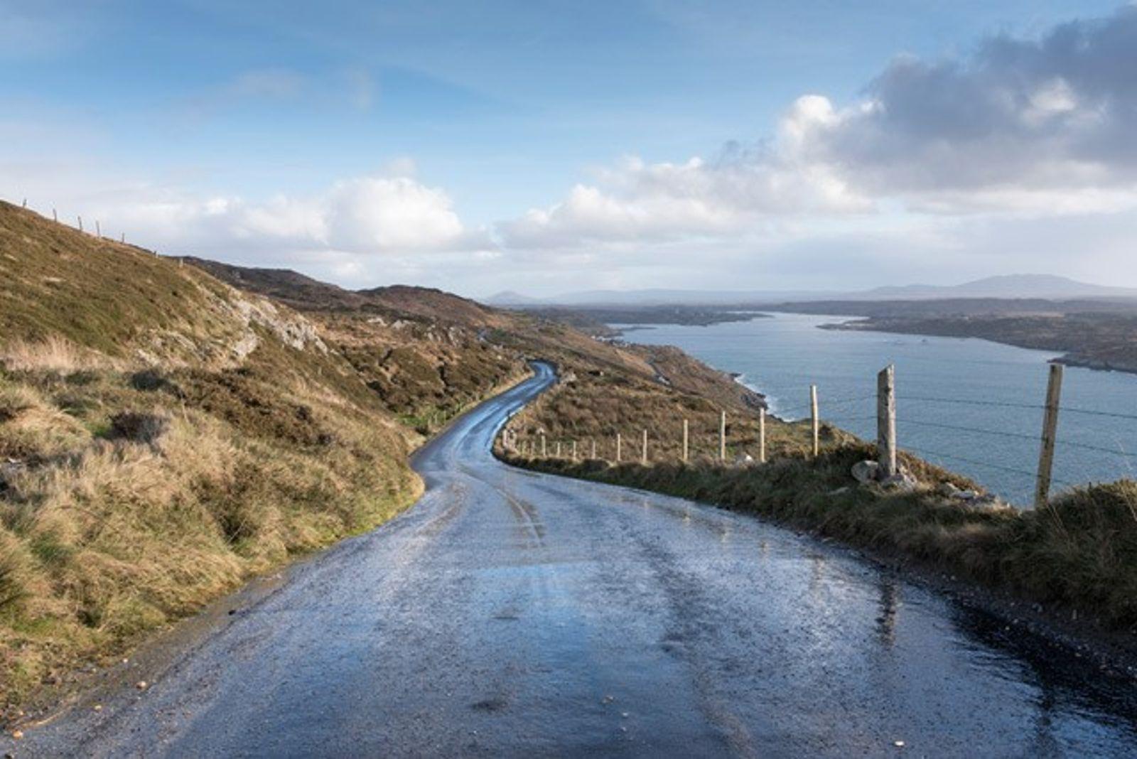 Long weekend: West Ireland