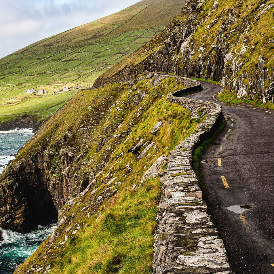 The emerald edge of Ireland: the ultimate coastal road trip through Kerry and West Cork