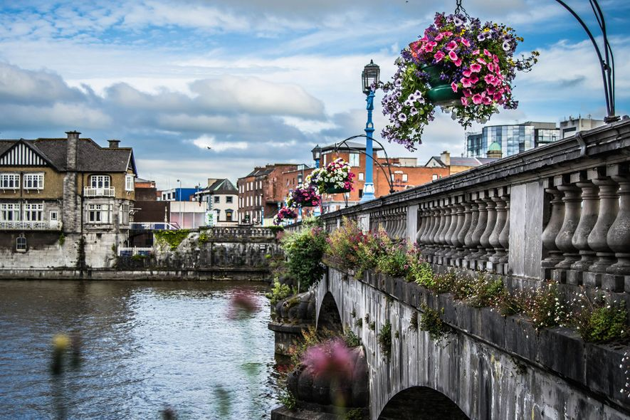 Unveiling Limerick's food scene through its historic market