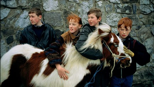 Arresting Photos That Transport You to Ireland