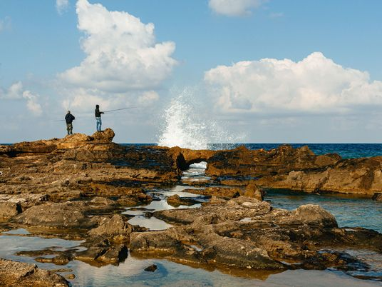 Walking in the footsteps of pilgrims on Israel's new Yam le Yam trail