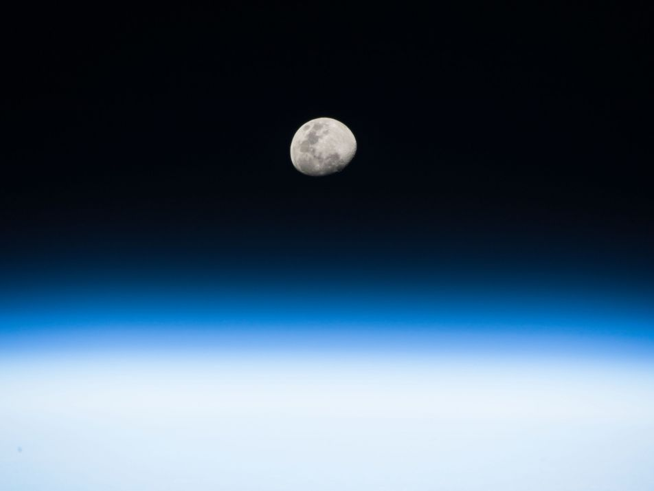 10 amazing facts about the Moon