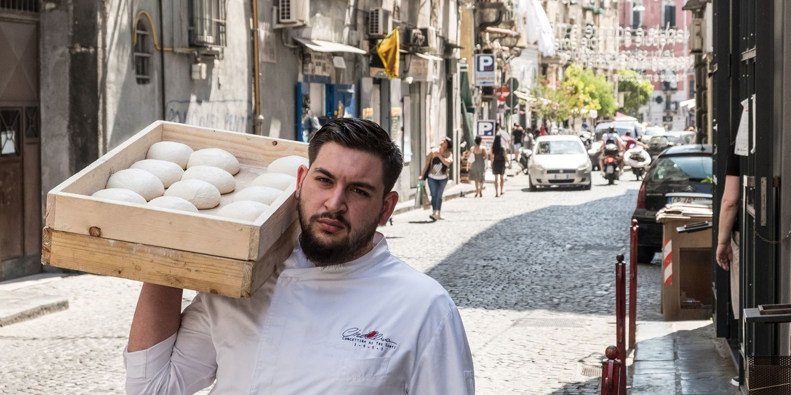 A culinary guide to Sanità, the atmospheric Naples neighbourhood on the up