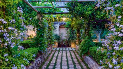 Six remote hotel escapes in rural Italy