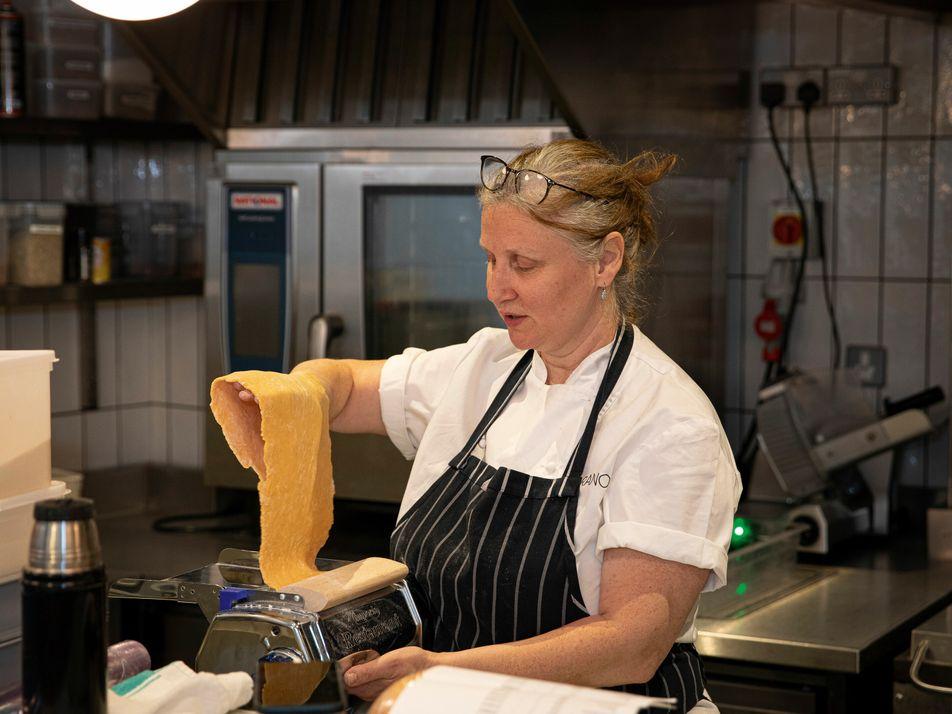 Chef Angela Hartnett's guide to eating in Emilia-Romagna