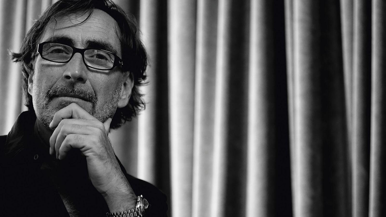 Architect Claudio Nardi
