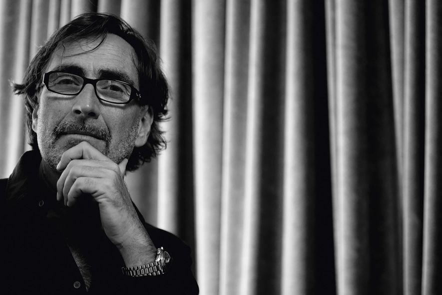 Ask the architect: Claudio Nardi