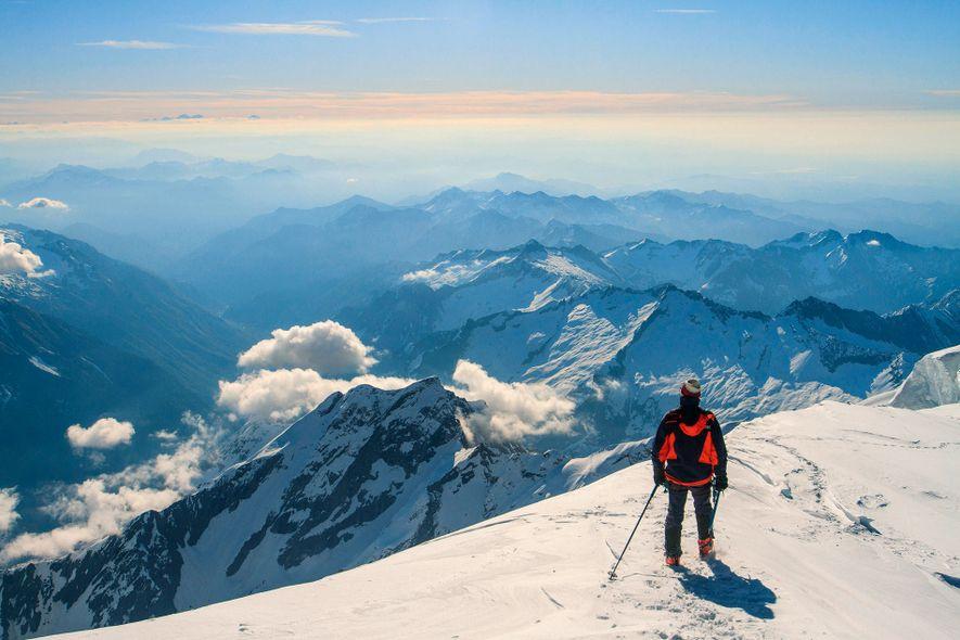 Lift off! A new, panoramic border-crossing link between Cervinia and Zermatt