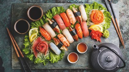 11 dishes that define Japan