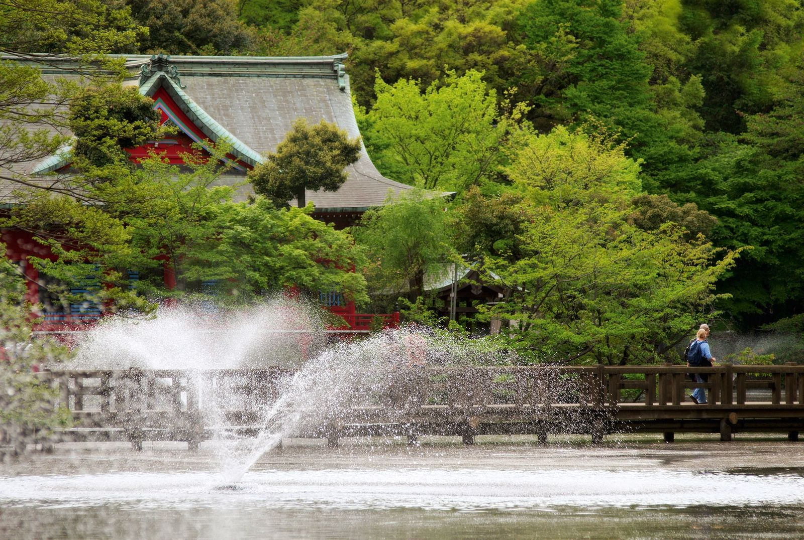 A guide to the quiet side of Tokyo