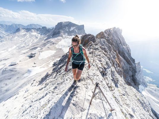 Meet the adventurer: Jenny Tough on the solo expeditions that changed her life