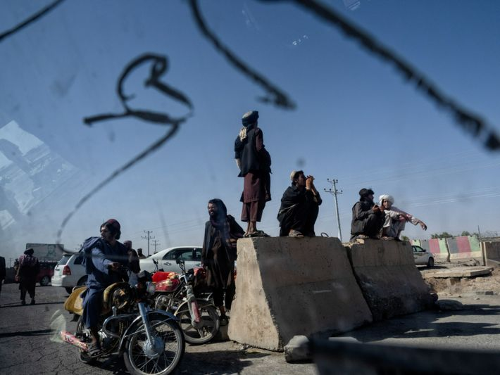 Kandahar Taliban Conflict 10