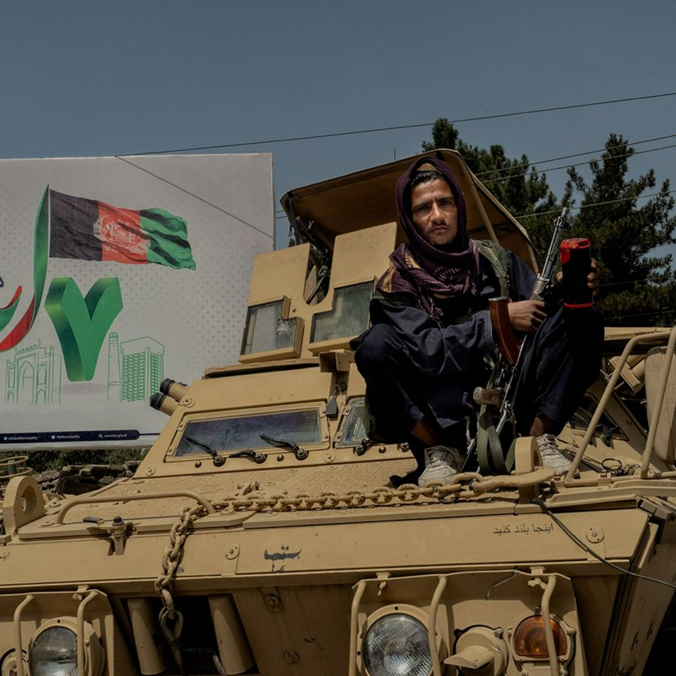What Afghanistan and the world could lose with the Taliban's return