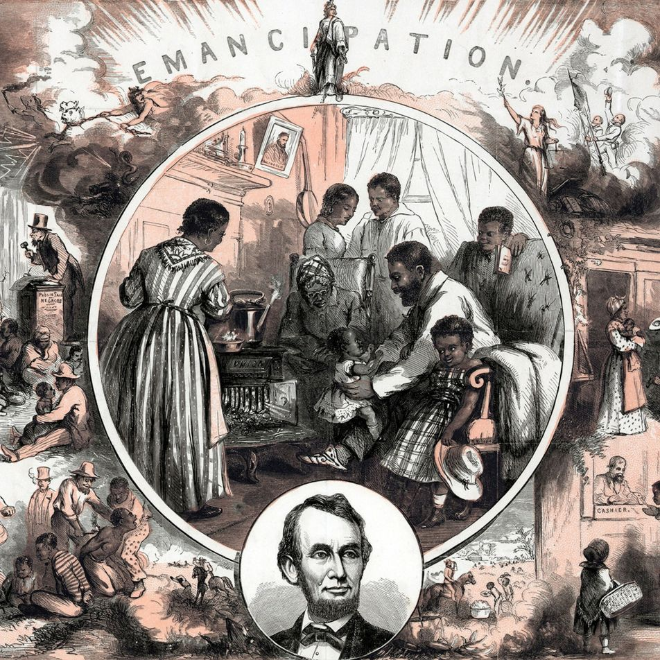 Juneteenth is the newest federal holiday. Here's what it celebrates.