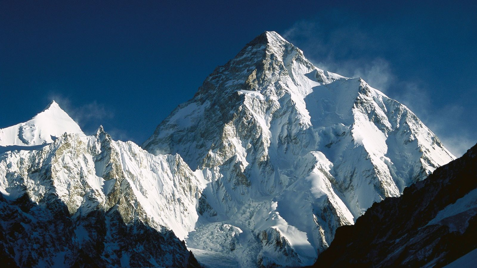 Climbers Attempt 'Impossible' K2 Winter Ascent | National Geographic