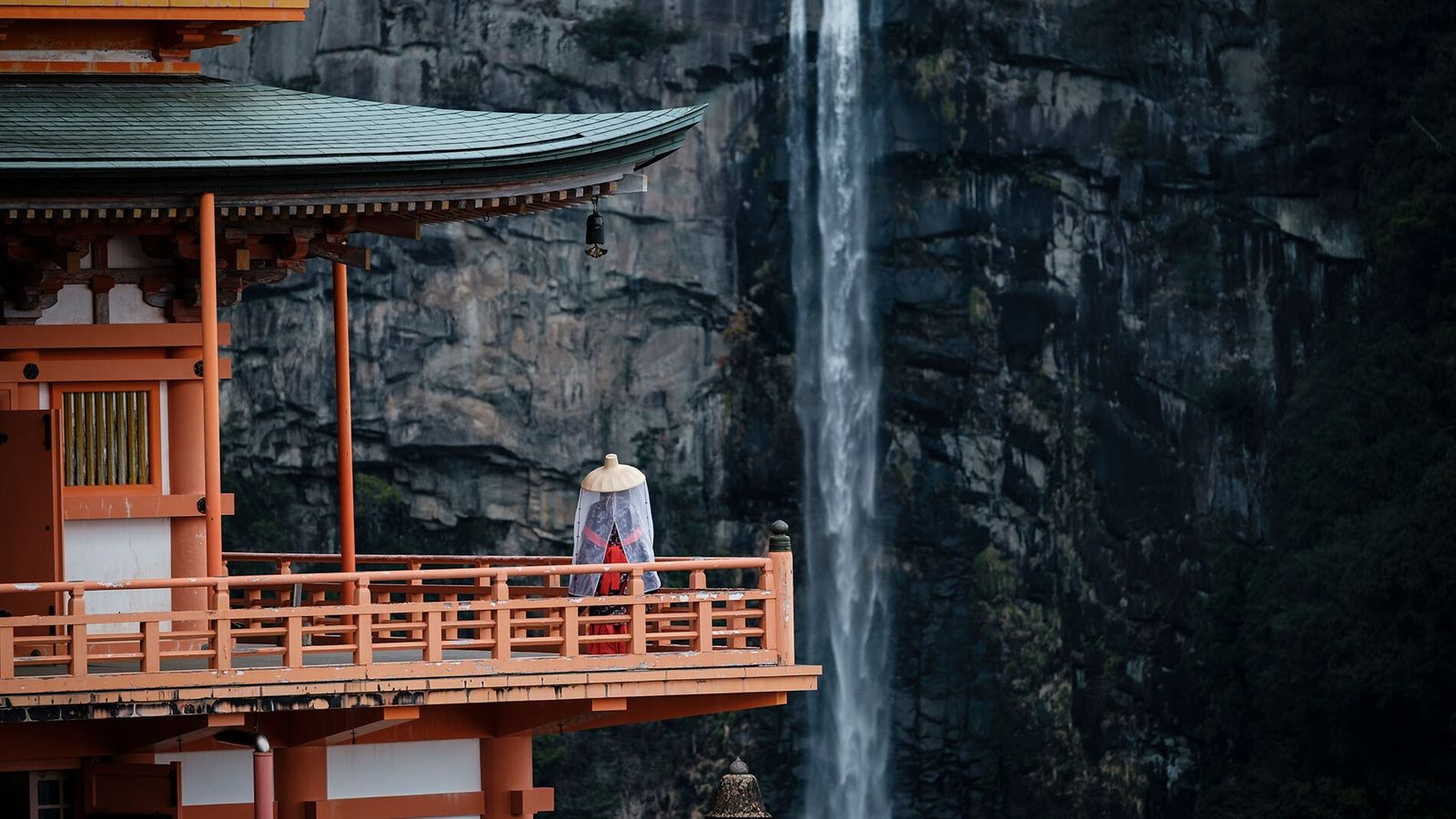 For thousands of years, the forces of religion, trade and war have pulsed through Kansai, a ...