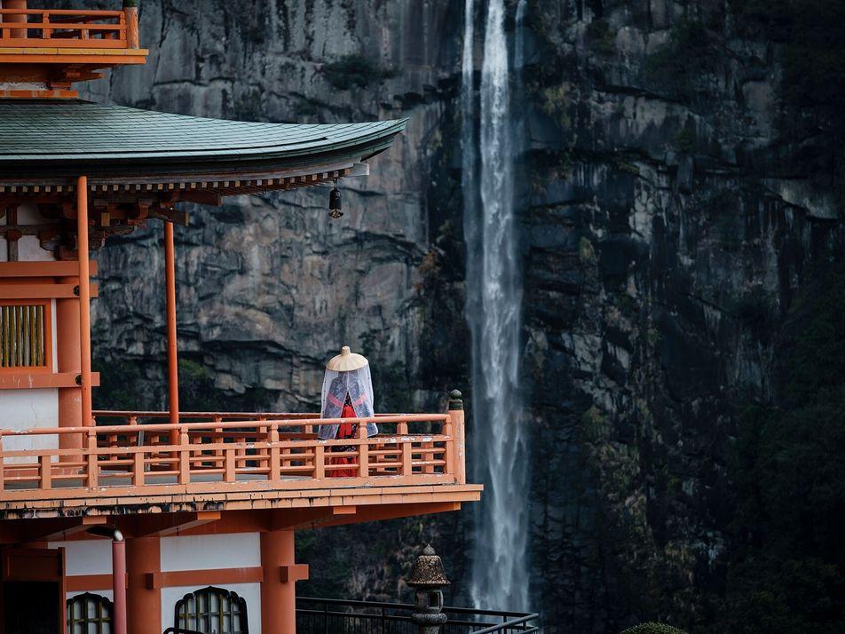 A slow, spiritual journey through Kansai, Japan's ancient heartland